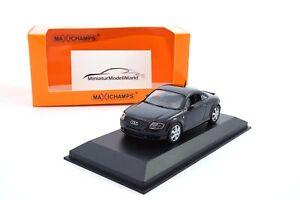940017221-Minichamps-Audi-TT-Coupe-negro-1998-1-43