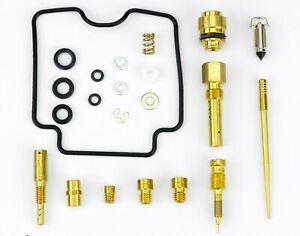 Yamaha-Carburetor-Carb-Repair-Kit-YFM-350-400-Big-Bear-Kodiak-Bruin-Wolverine