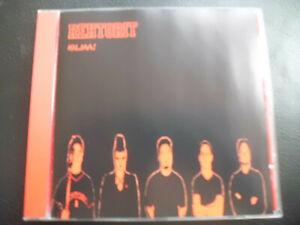 Rehtorit-hiljaa-CD-2001-Finland-rock-punk-RARE
