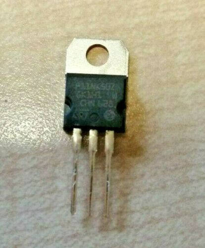 STP11NK50Z  Power MOSFET P11NK50Z N-channel FET 500V 0.52 Ω  10A TO-220 10V  TH