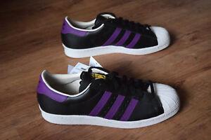 Détails sur Adidas Superstar 80s 41 42 42,5 43 44 45 BB3718 Campus Stan Smith Forum Violet