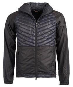 Nero Xl Coat 169 Taglia £ Steel International Barbour Jacket YpWqZxT