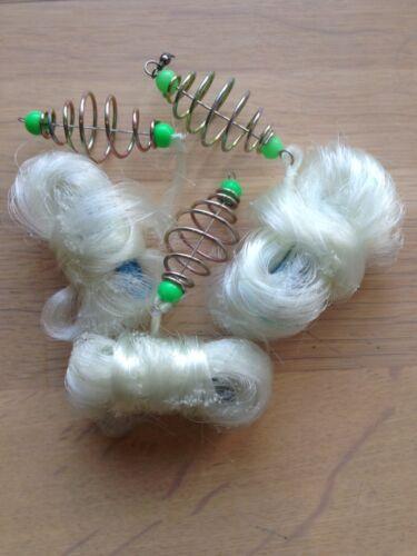 52,Ködernetz,Futterspirale Feeder Futterkörbe Futterkorb mit mini Stellnetz 45mm