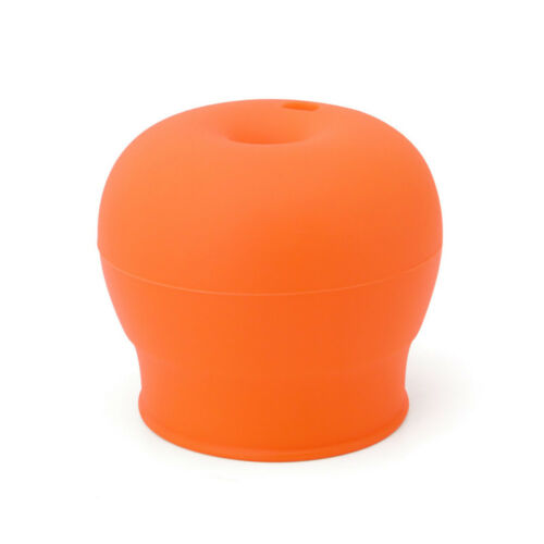Universal Silicone Spill-Proof Sippy Cup Straw Lids Glassware Lid Hot Sale UK NE