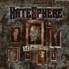Murderlust by Hatesphere (CD, Sep-2013, Massacre Records)