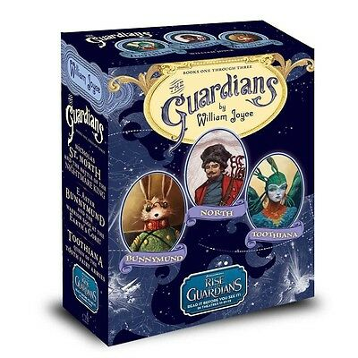 The Guardians of Childhood Box Set By William Joyce (The Guardians)