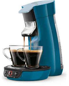 PHILIPS SENSEO Viva Café HD6563/71 Machine à Dosettes Cafetière Reconditionné