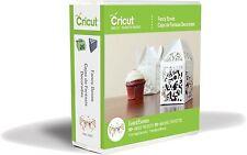 Cricut Fancy Boxes Cartridge Use w/ Explore Expression & All Cricut Machines