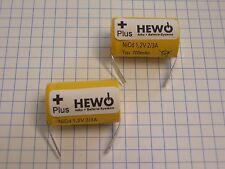 Braun Rasierer Control Series micron vario HS 5470 HS5470 Akku Ersatzakku 2,4V