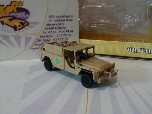"""Schuco 26247 # serval sagomate multifunzionali veicolo derisaf in /""""Sabbia/"""" 1:87"""