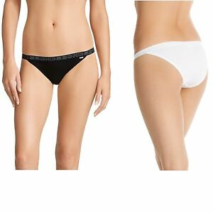 for sale stylish design sneakers for cheap Details about BONDS WOMENS LADIES BLACK WHITE HIPSTER STRING BIKINI  UNDERWEAR SIZE 8-16 WX37Y