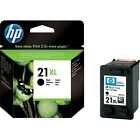HP 22 Original Colour Ink Cartridge for Deskjet D1320 Printers