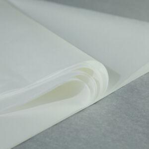 Feuilles-de-papier-de-soie-qualite-Premium-Blanc