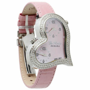 Joe-Rodeo-Womens-Diamond-Heart-Watch-JoJo-1-40-ct-Sahara-JRS1