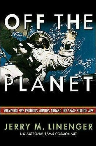 Off The Planet: Surviving Five Perilous Monate Aboard The Space Station Spiegel