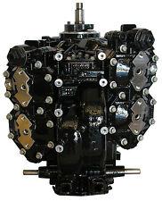 Remanufactured Johnson/Evinrude 115/130 HP V4 60-Degree ETEC Powerhead 2007-2012