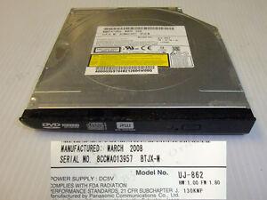 Graveur DVD UJ-862 Toshiba Satellite U400-11U PSU40E et - France - État : Occasion : Objet ayant été utilisé. Objet présentant quelques marques d'usure superficielle, entirement opérationnel et fonctionnant correctement. Il peut s'agir d'un modle de démonstration ou d'un objet retourné en magasin aprs un - France