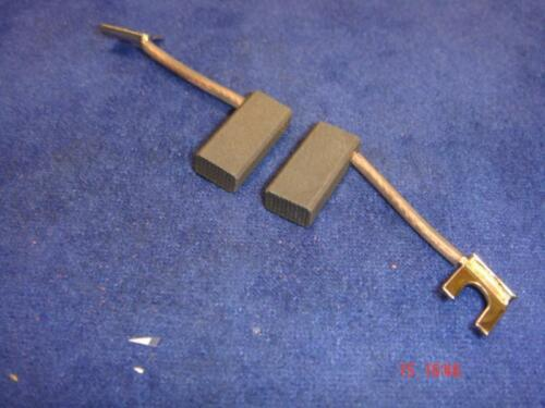 Fein Carbon Brushes Drill ASze 648a DS 648 DSc 648 DSE 648 MSH 5mm x 8mm 335