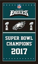 4c656f9d3a4 item 1 Philadelphia Eagles SUPER BOWL 52 LII CHAMPIONS 2017 Flag 3X5 ft US  Shipper -Philadelphia Eagles SUPER BOWL 52 LII CHAMPIONS 2017 Flag 3X5 ft  US ...