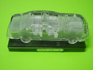 Image Is Loading BMW 635 CSI GLASS CRYSTAL AUTOMOBILE CAR PAPERWEIGHT