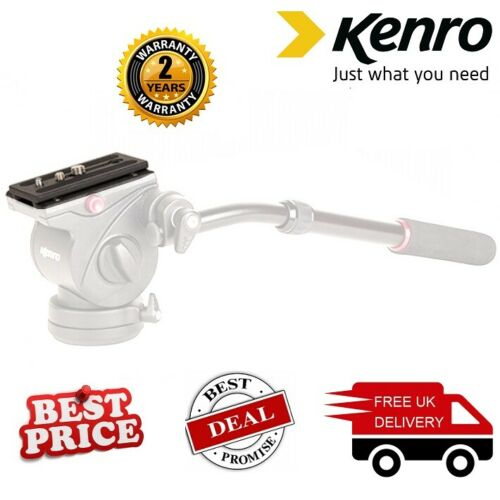 UK Stock Kenro Quick Release KENVQ2 Plate For KENVH02F