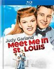Meet Me in St Louis With Judy Garland Blu-ray Region 1 883929189717
