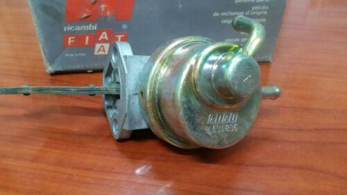4434836 Fiat 124 131 132 1.6 1.8 Pompa Benzina AC Carburante originale