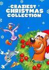 Craziest Christmas Collection 3 Discs 2010 Region 1 DVD