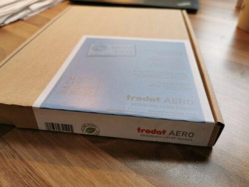 Trodat® AERO Premium Lasergummi//Stempelgummi,B-Ware 2.3mm CO2 geruchslos