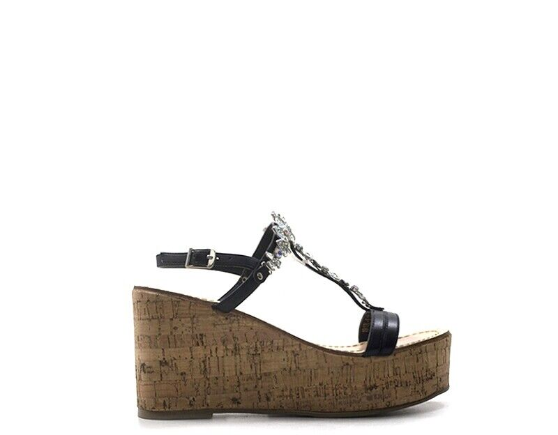 Frau TOO Schuhe schwarz LIKE TOO1913L 5.BL.01 PU