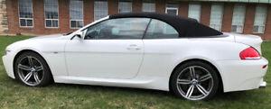 2008 BMW M6 INDIVIDUAL