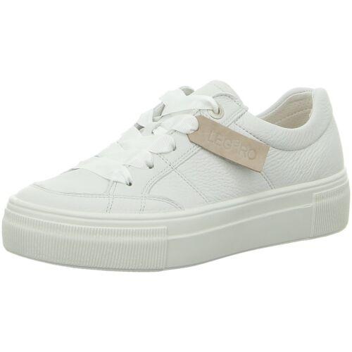 19 4-00910-10 weiß 600990 Legero Damen Sneaker ausv 21.3