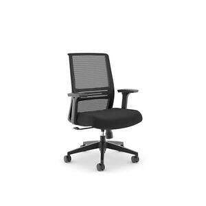 Image Is Loading Kimball Office Joya Ergonomic Task Chair