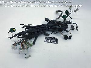 aprilia sl 1000 falco 3 01 engine motor wiring loom kabelbaum ebay rh ebay ie Aprilia RSV4 aprilia sl1000 falco wiring diagram