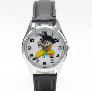Dragon-ball-z-goku-watch-reloj-kids-ninos