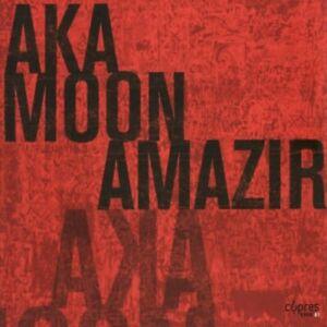 AKA Moon - Amazir [CD]