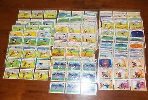 1990-Upper-Deck-Looney-Toons-Comic-Ball-297-Cards-Cards-1-9-included