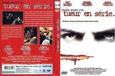 DVD Journal Intime d'un tueur en série Gary Busey Michael Madsen