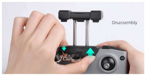 Adjustable Neck Strap Lanyard Belt For DJI MAVIC AIR 2 Remote Controller