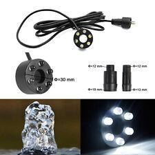 LED Ring für LED Springbrunnen Set oder Ersatz für Brunnen