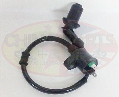 Scooter Ignition Coil for Direct Bikes 50cc Tommy DB50QT-E
