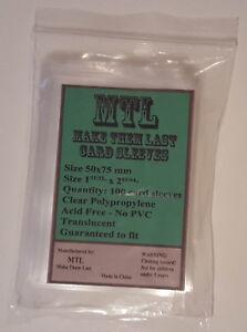 MTL-Card-Sleeves-MPL-Size-50x75-100-PCS-Plague-Inc-Sails-of-Glory