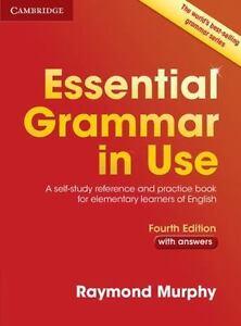 Essential grammar in use 4th edition   cambridge university press.