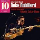Best Of Rounder: Rockin Guitar Blues von Duke Robillard (2010)