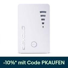 devolo WiFi Repeater ac, WLAN Verstärker, Gbit LAN Port, 1200Mbps WiFi Booster