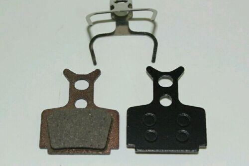 Formula RX R1 R R1 T1 CR3 THE ONE FR RO C1 Brake Pads 1 pair MEGA