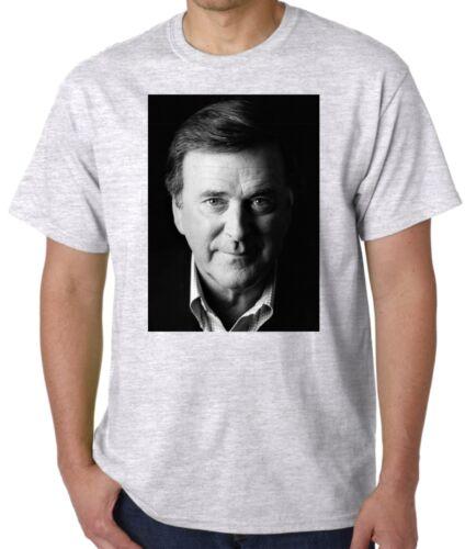 Terry Wogan T shirt T shirt hommage soutenir Cancer Research Rip Sir Terry