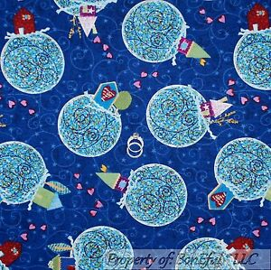 Boneful fabric fq cotton quilt blue red vtg globe map small world la foto se est cargando boneful tela fq algodon acolchado azul rojo de gumiabroncs