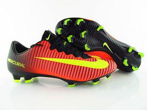 info for 18b3b f3a14 Das Bild wird geladen Nike-Mercurial-Vapor-XI-FG-ACC-831958-870-