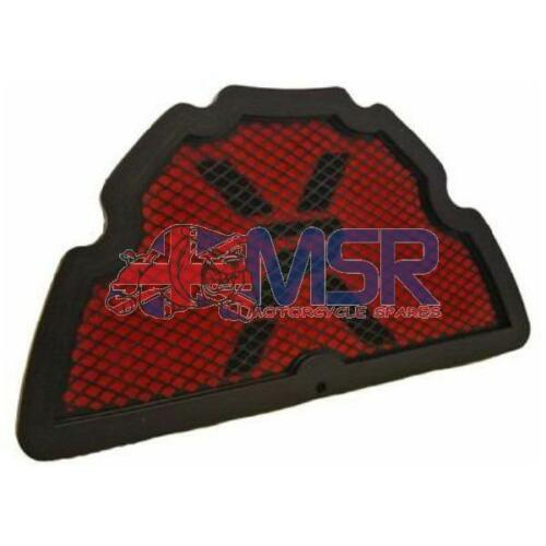 Yamaha YZF-R1 Pipercross Performance Air Filter 2004-2006 MPX093